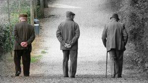 Indagini Controllo Anziani