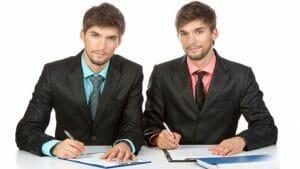doppio lavoro assenteismo e licenziamento