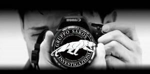 Fotografo Logro Gruppo Saros Investigazioni