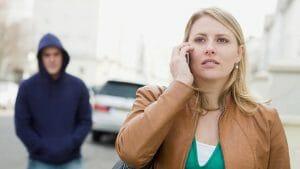 Molestie e Stalking