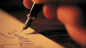 Indagini Perizie Calligrafiche