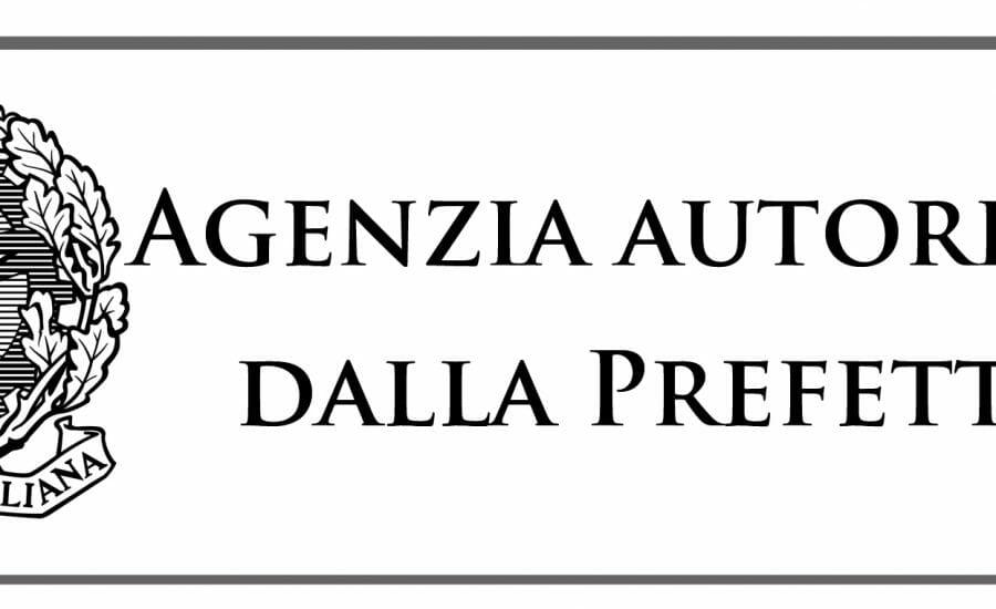 Autorizzazione Prefettura Gruppo Saros