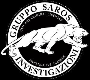 Logo Gruppo Saros Investigazioni